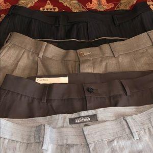 Perry ellis dress pants 36/34
